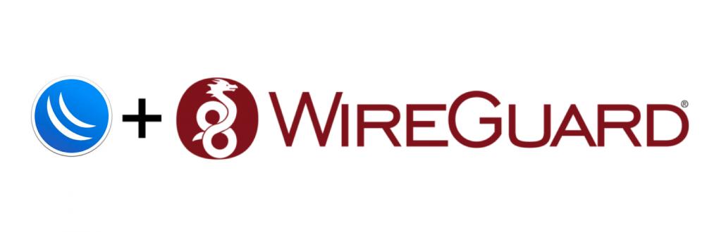 mikrotik+wireguard