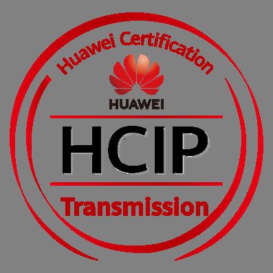 HCIP Transmission